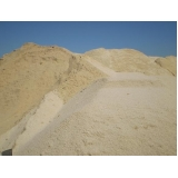 fornecedores de areia fina para construção Vila Penteado