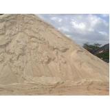 fornecedores de areia para construção civil no Bairro San Martin