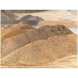 fornecedores de areia para obras no Portal do Paraíso I
