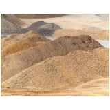 fornecedores de areia para obras Santa Cecília