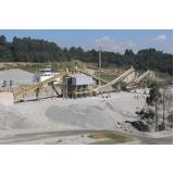 fornecedores de pedra brita no Distrito Industrial