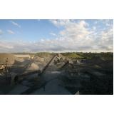 fornecedores de pó de pedra em Mendonça