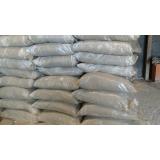 onde comprar areia peneirada para concreto Marapoama