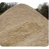 onde encontrar areia grossa para obras no Jardim Danúbio
