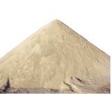 onde encontrar areia lavada fina no Retiro