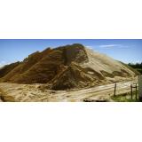 onde encontrar areia para construção em sp na Cidade Nova