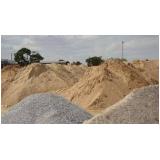 onde encontrar carrada de pedra e areia em São Bernardo do Campo