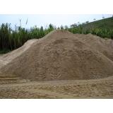 onde encontrar fornecedor de areia para construção civil em Pracatu