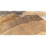 onde encontrar fornecedor de areia para fundição no Parque Valença I