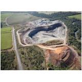 onde encontrar fornecedor de pedra brita em Campinas