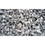 onde encontrar pedra britada para obras na Cidade Satélite Íris II