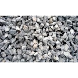 onde encontrar pedra britada para obras na Riqueza