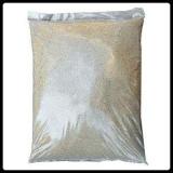onde encontrar saco de areia lavada na Casa Branca
