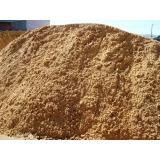 onde encontro fornecedor de areia lavada para obras no Parque São Bento