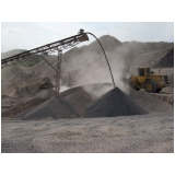 onde encontro fornecedor de areia para fundição Chácara das Videiras