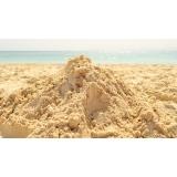 onde encontro fornecedor de areia para obras no Núcleo Residencial Princesa D'Oeste