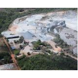 onde encontro fornecedor de pedra brita no Parque Valença I