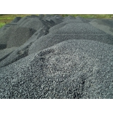 pedra brita em são paulo preço em Mendonça