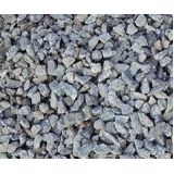 pedra brita por metro 3 preço em Imirim