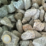 pedra britada 4 preço no Jardim Eldorado