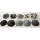 pedra britada preço em Piqueri