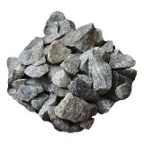 pedra dreno estacionamento
