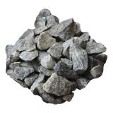 pedra para estacionamento de drenagem