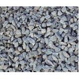 pedra e areia para concreto preço no Jardim Rossin