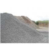 pedra moída em sp no Jaguaré