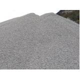 pedra moída para construção civil Nova Aparecida