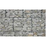 pedra para construção de muro preço no Parque Cidade de Campinas