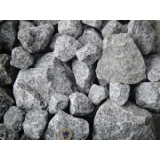 pedra rústica construção