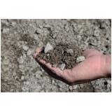pedra moída