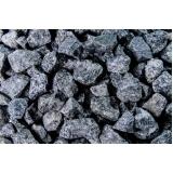 pedras para drenagem de estacionamento Itapevi