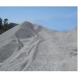 pedrisco para granilite preço na Fazenda Conceição