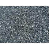 pedrisco para granilite no Parque das Araucárias