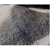 pó de pedra areia artificial Jardim Caçula