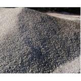 pó de pedra ensacados Anália Franco