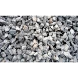 procuro por pedra para drenagem de estacionamento Cidade Satélite Íris