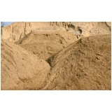 quanto custa carrada de areia para concreto no Bosque das Palmeiras