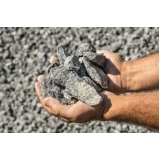 quanto custa pedra brita para drenagem no Suzano