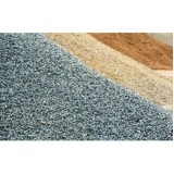 quanto custa pedra e areia em são paulo na Franca