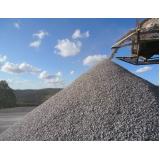 quanto custa pedras para obras na Vila Santa Rita