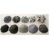 quanto custa pedrisco para granilite em Imirim